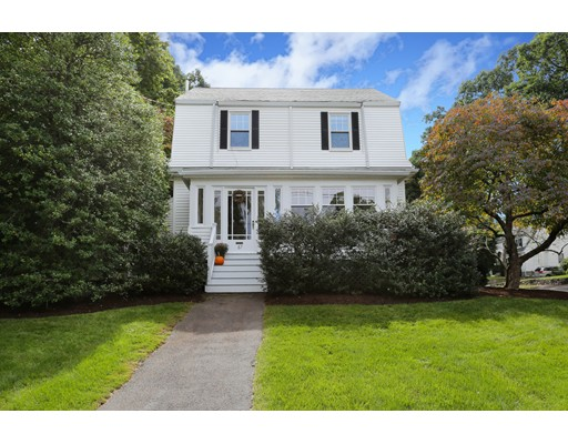 61 GREENDALE Avenue, Needham, MA