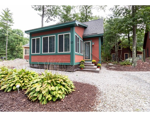 13 Whispering Pines Road, Westford, MA 01886