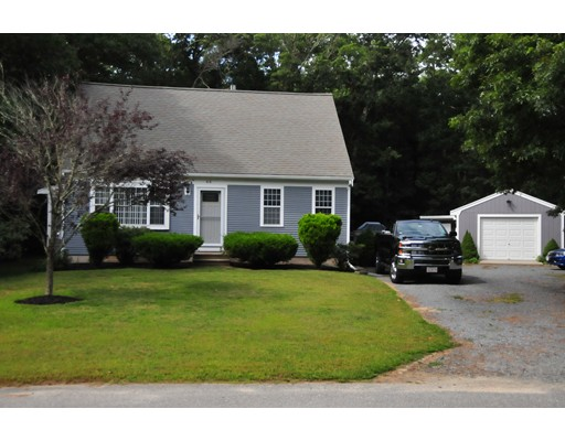 46 Moss Place, Barnstable, MA