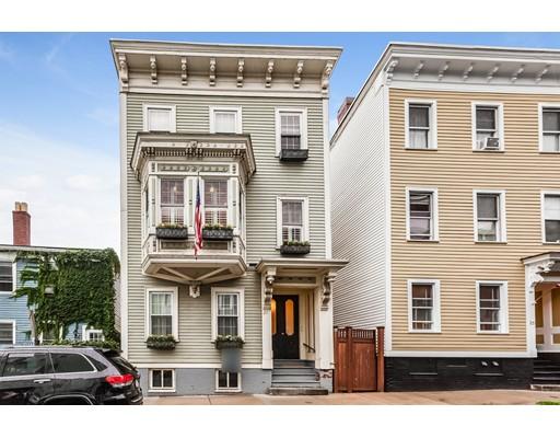 27 Trenton Street, Boston, MA 02129
