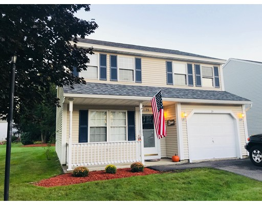75 Juniper Lane, Tewksbury, MA 01876