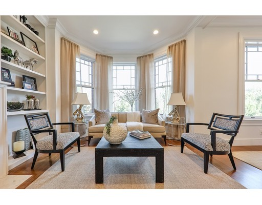 288 Commonwealth Avenue, Unit 3, Boston, MA 02115