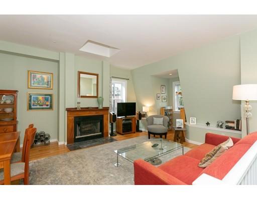 156 Worcester Street, Boston, MA 02118