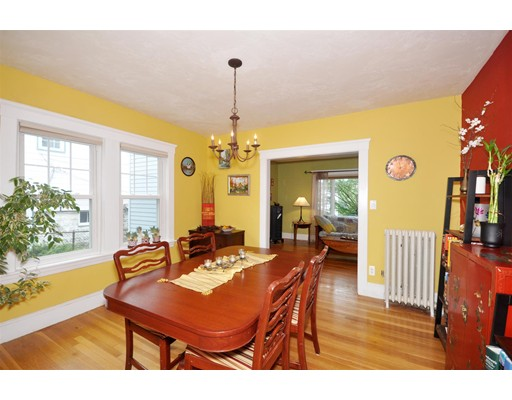18 Moulton Road, Arlington, MA 02476