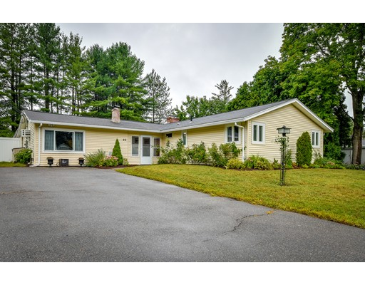 20 RICHARD Road, Natick, MA