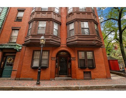 36 Myrtle Street, Boston, Ma 02114