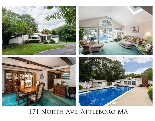 171 North Avenue, Attleboro, MA
