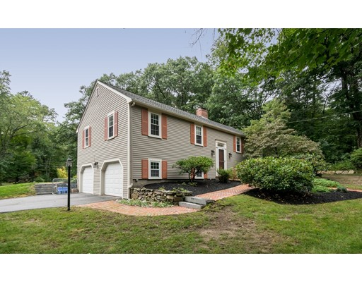 5 Timber Lane, North Reading, MA