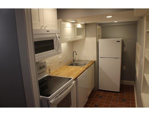 49 Brimmer Street, Boston, Ma 02108