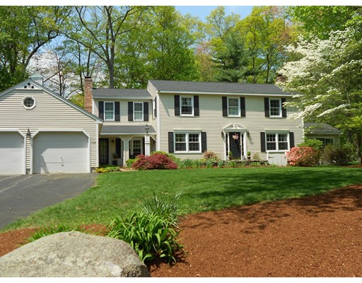 20 Brentwood Road, Chelmsford, MA