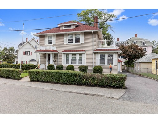 15 Baxter Terrace, Medford, MA