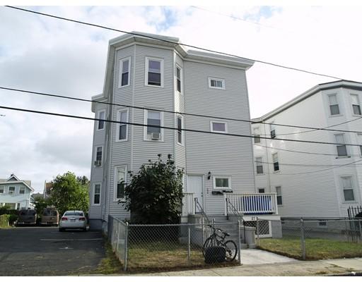 27 Trident Avenue Winthrop MA 02152