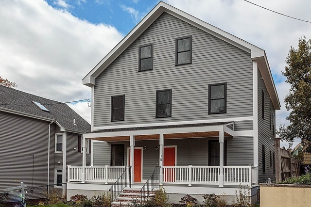 18 Adams St, Somerville, MA, 02145, Middlesex Home For Sale