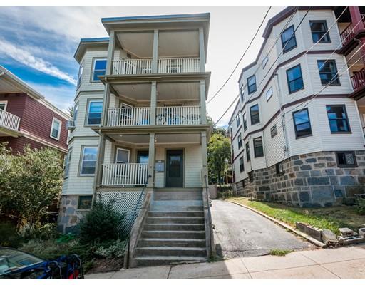 18 Saint Rose Street, Boston, MA 02130