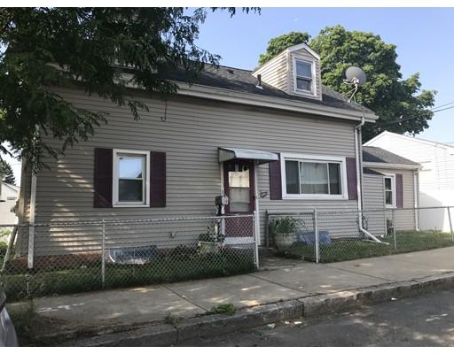 28 Auburn Street, Everett, MA
