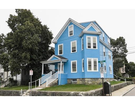 471 Beech Street, Boston, MA 02131