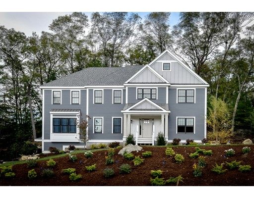 11 Kylie Lane, Natick, MA