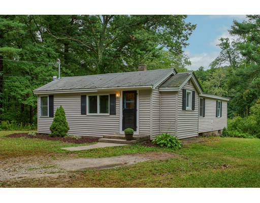 494 Acton Road, Chelmsford, MA