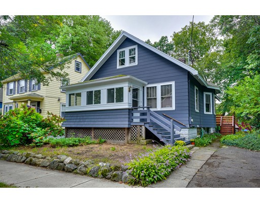 25 Ottawa Road, Arlington, MA