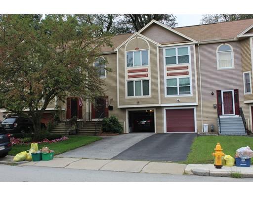 86 Dana Avenue, Worcester, MA