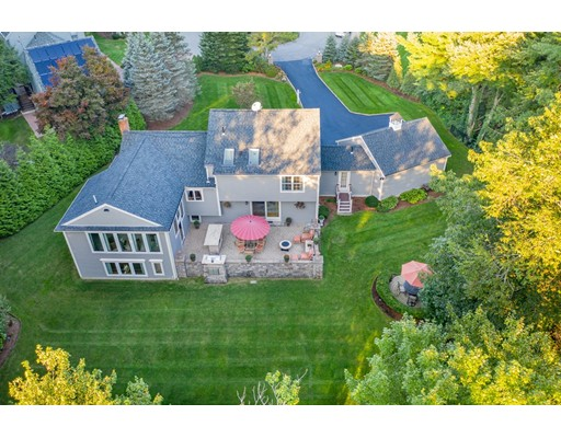 10 Brookview, Easton, MA