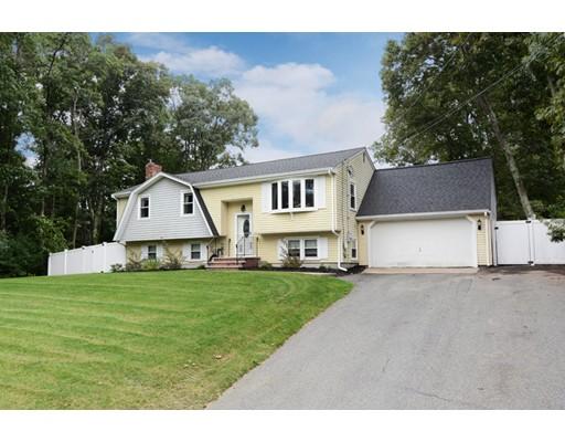 40 Casa Drive, Mansfield, MA