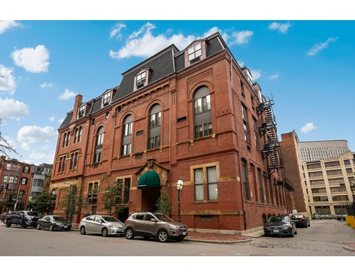 9 Appleton Street, Boston, MA 02116