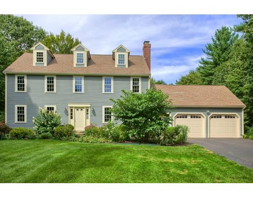 17 Oak Circle, Princeton, MA