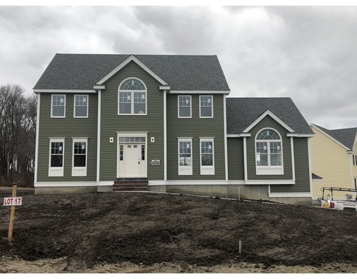 Lot 17 Demitri Circle, Dracut, MA