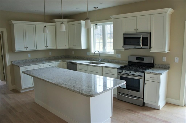 Lot 17 Demitri Circle, Dracut, MA, 01826, Middlesex Home For Sale