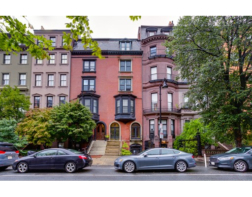 192 Beacon Street, Boston, Ma 02116