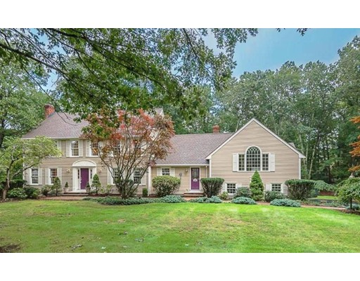 246 Candlestick Road, North Andover, MA
