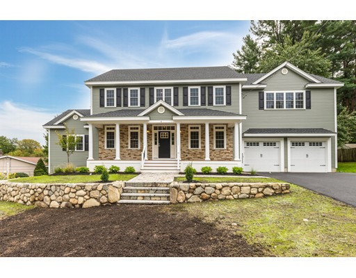 6 Maryvale Road, Burlington, MA