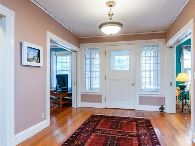 14 Albion St, Boston, MA, 02136, Hyde Park's Fairmount Home For Sale