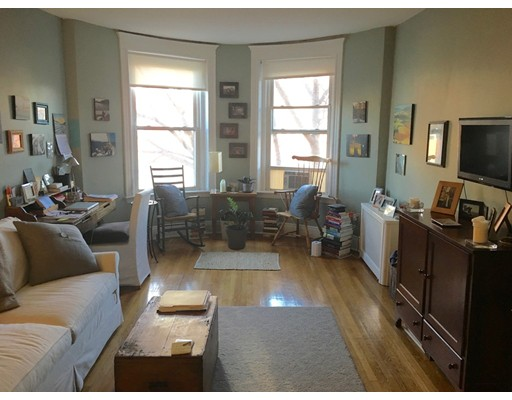 182 St. Paul Street, Brookline, Ma 02446