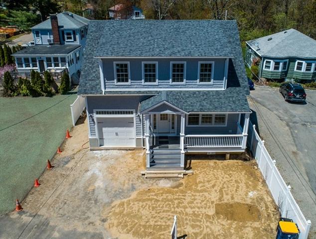 127 Beach Street, Sharon, MA, 02067, Norfolk Home For Sale