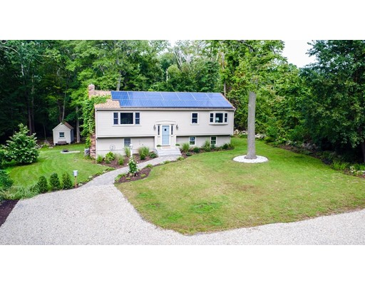 215R Tilden Road, Scituate, MA