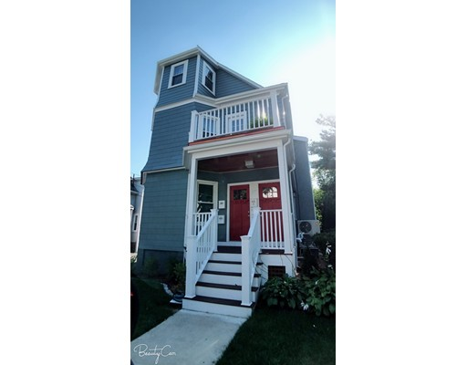 13 Cottage, Arlington, MA 02474