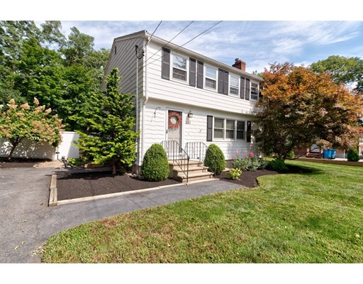 236 Salem Road, Tewksbury, MA
