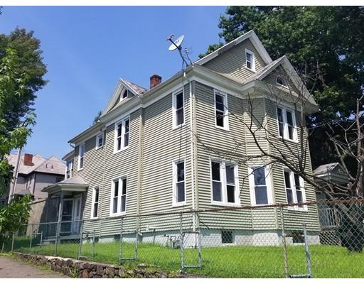237 Elm Street, Holyoke, MA 01040