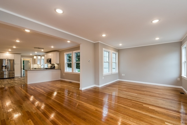 22 Hillcrest Circle, Watertown, MA, 02472, Middlesex Home For Sale