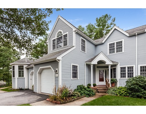 19 Tree Top Court, Burlington, MA 01803