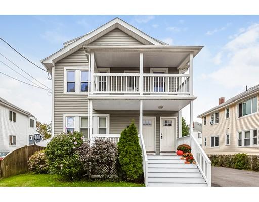 22 Dartmouth Street, Arlington, MA 02474