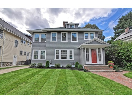 44 Pitcher Avenue, Medford, MA 02155
