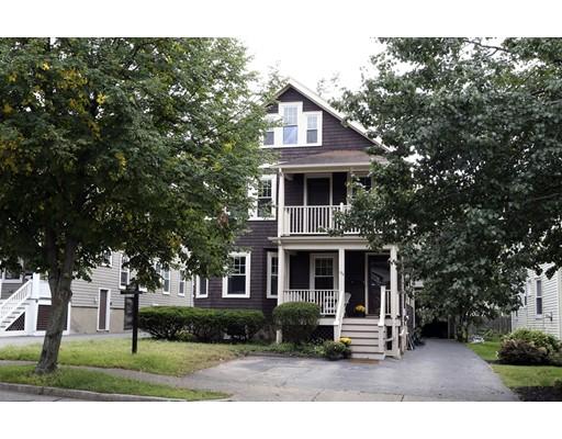 156 Pearl Street, Newton, MA 02458