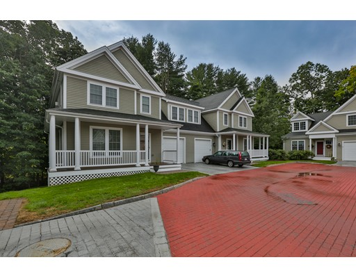 7 Moseley Place, Newburyport, MA 01950