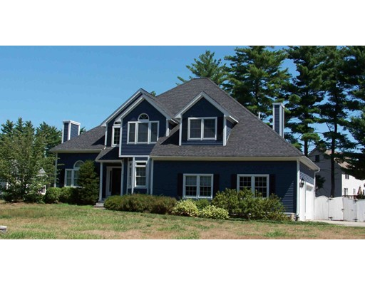 60 Jennies Way, Tewksbury, MA