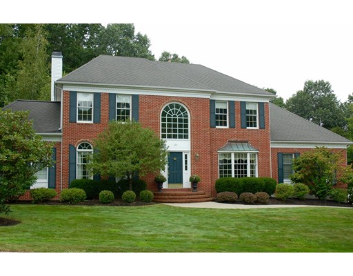 123 Rosemont Drive, North Andover, MA
