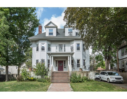 28 Appleton Street, Malden, MA