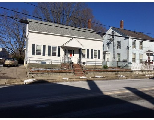 60 Washington Street, Taunton, MA 02780